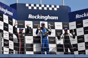 Dorlin Win at Rockingham