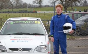 findlay and car